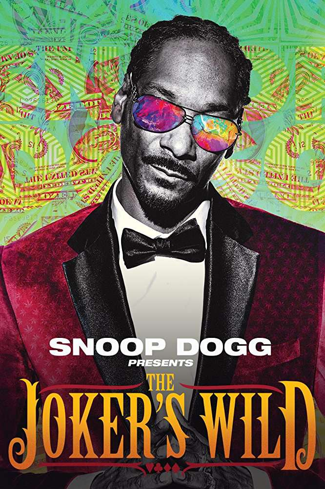Snoop Dogg Presents The Jokers Wild S02E05 Give It While the Givins Good HDTV x264-CRiMSON