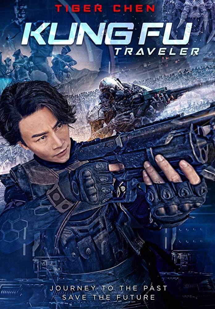 Kung Fu Traveler (2017) [WEBRip] [1080p] YIFY