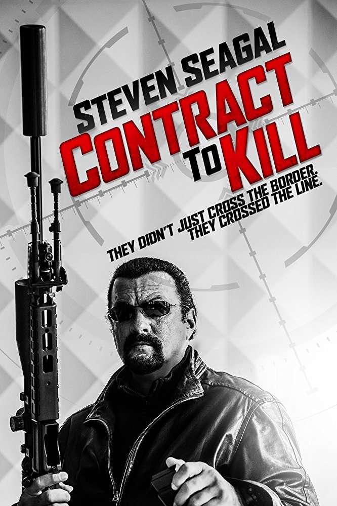 Contract To Kill 2016 BRRip XviD MP3-XVID