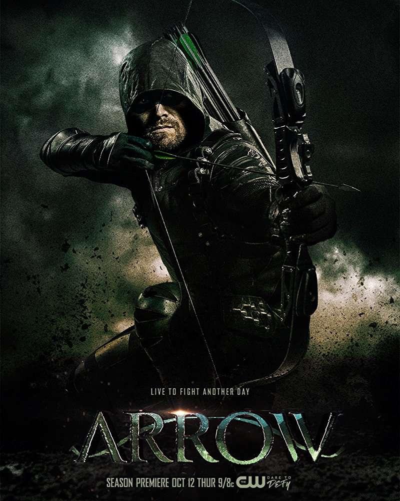 Arrow S06E23 PROPER 720p HDTV x264-aAF