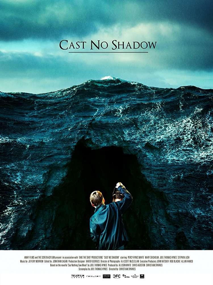 Cast No Shadow 2014 720p AMZN WEBRip AAC2 0 x264-NTG