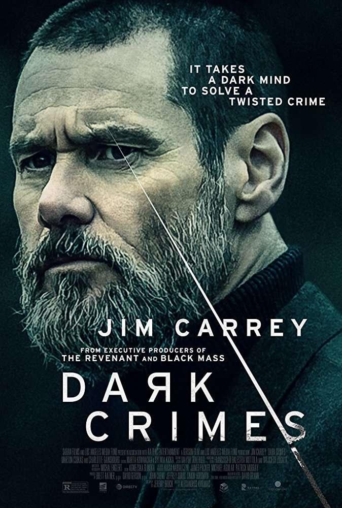Dark Crimes (2016) [WEBRip] [1080p] YIFY