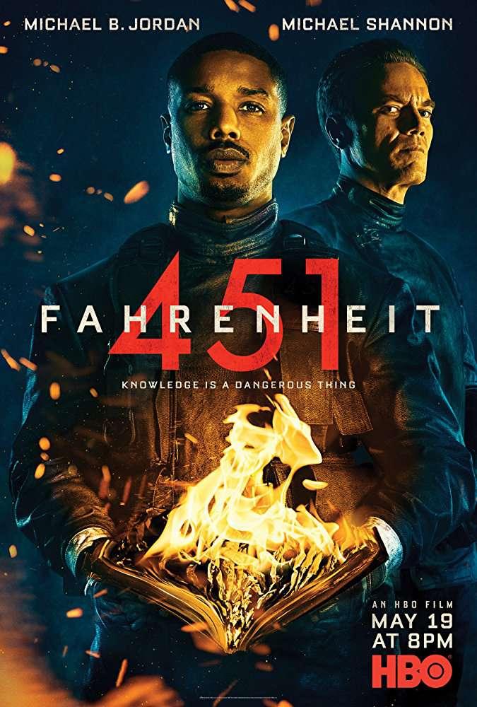 Fahrenheit 451 2018 720p AMZN WEBRip DDP5 1 x264-NTG
