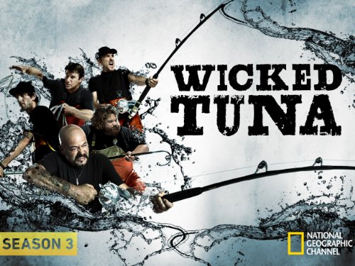 Wicked Tuna S07E11 Road to Redemption 720p HDTV x264-DHD