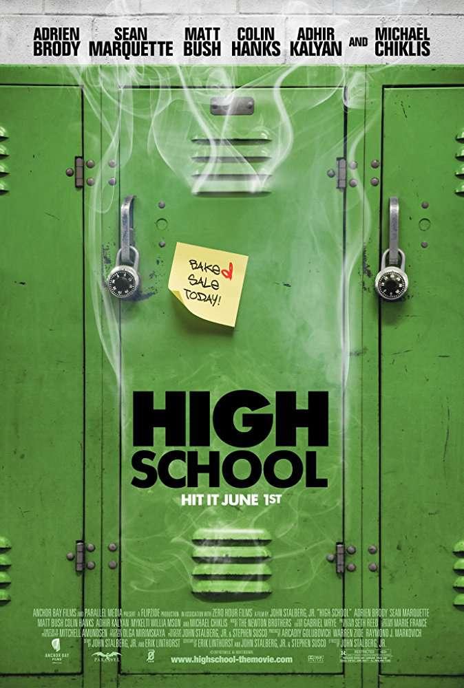 High School 2010 BRRip XviD MP3-XVID