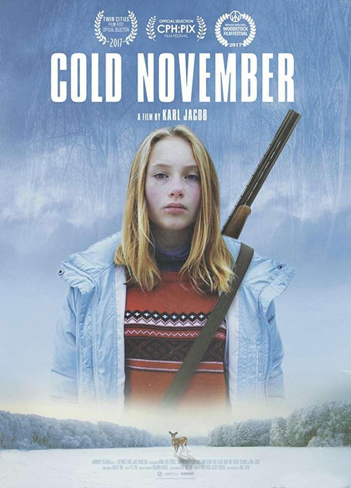 Cold November 2017 HDRip AC3 X264-CMRG[TGx]
