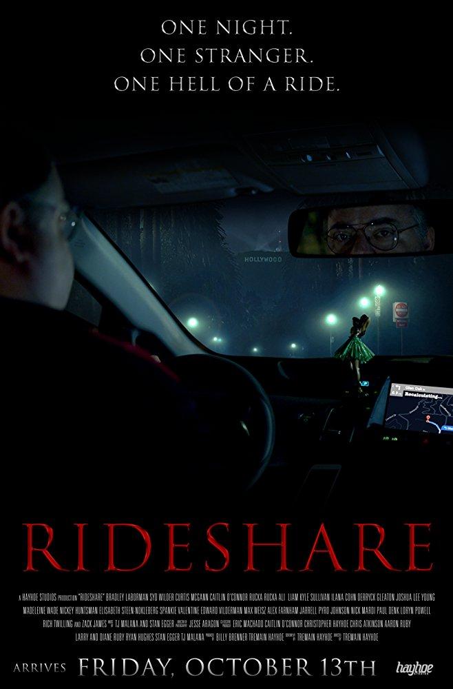 Rideshare 2018 WEBRip x264-ION10