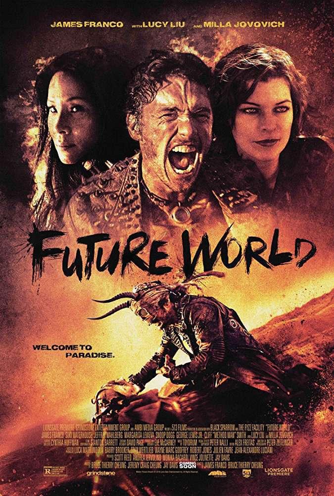 Future World 2018 1080p WEB-DL H264 AC3-EVO