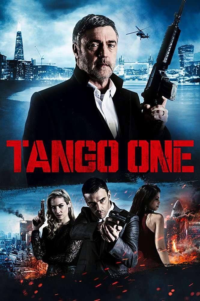 Tango One 2018 BDRip AC3 X264-CMRG