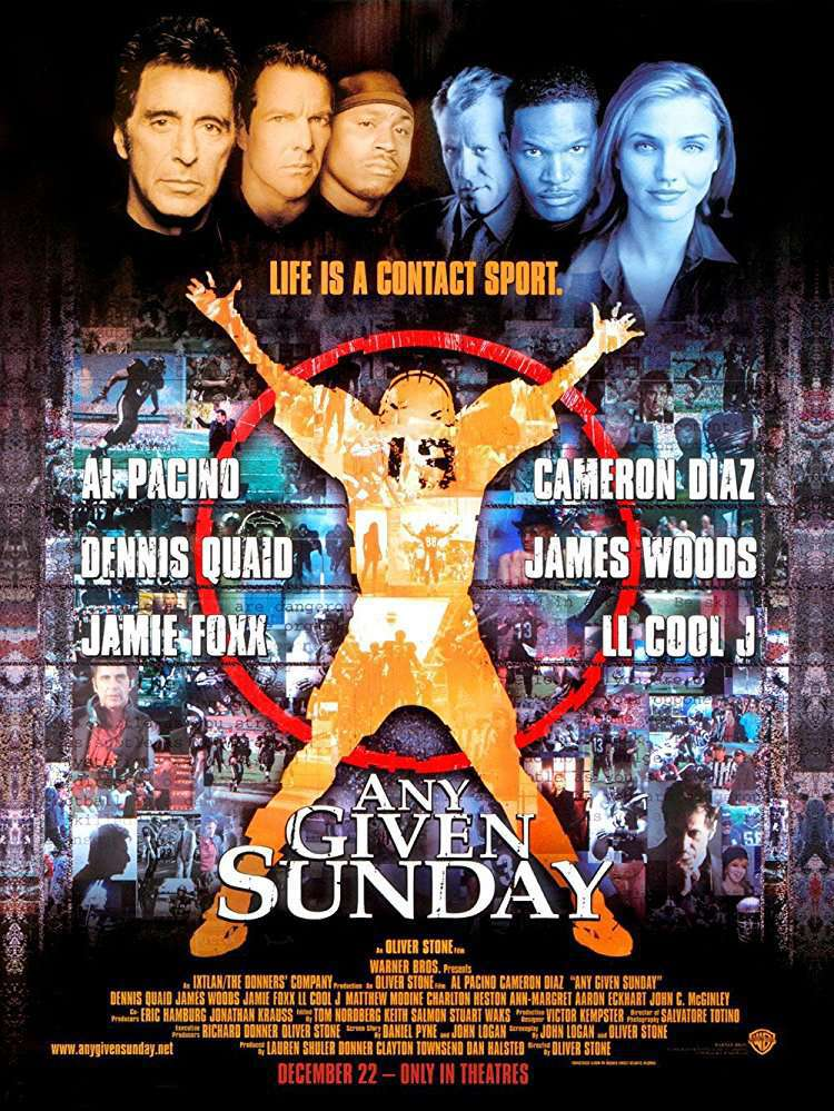 Any Given Sunday 1999 HDRIP H264 AC3-5 1-RypS