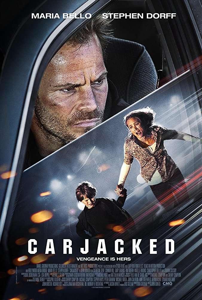 Carjacked 2011 1080p BluRay H264 AAC-RARBG