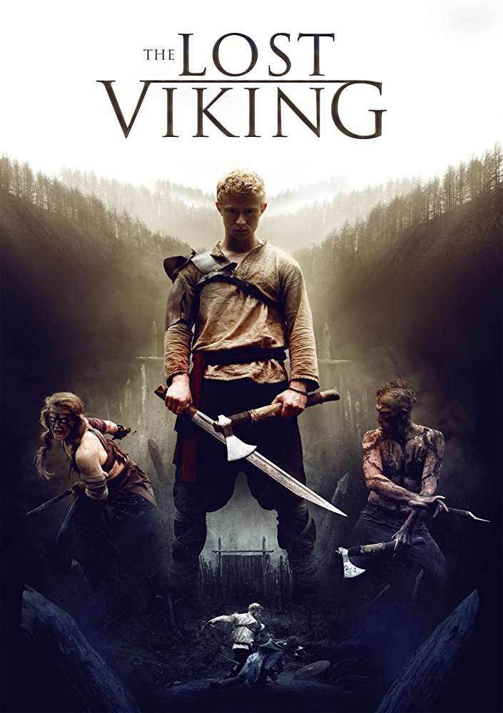 The Lost Viking 2018 1080p WEB-DL DD5 1 H264-FGT