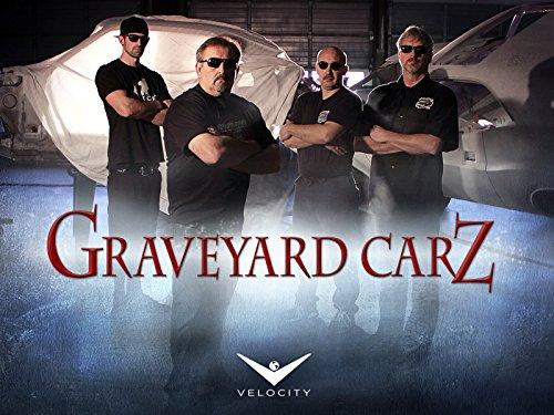 Graveyard Carz S09E12 Mark Dougie Allysa Oh My 720p WEBRip x264-DHD