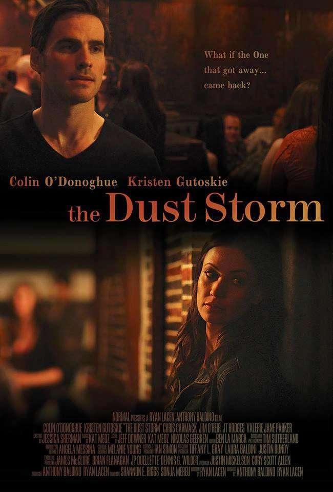 The Dust Storm 2016 WEBRip x264-ION10