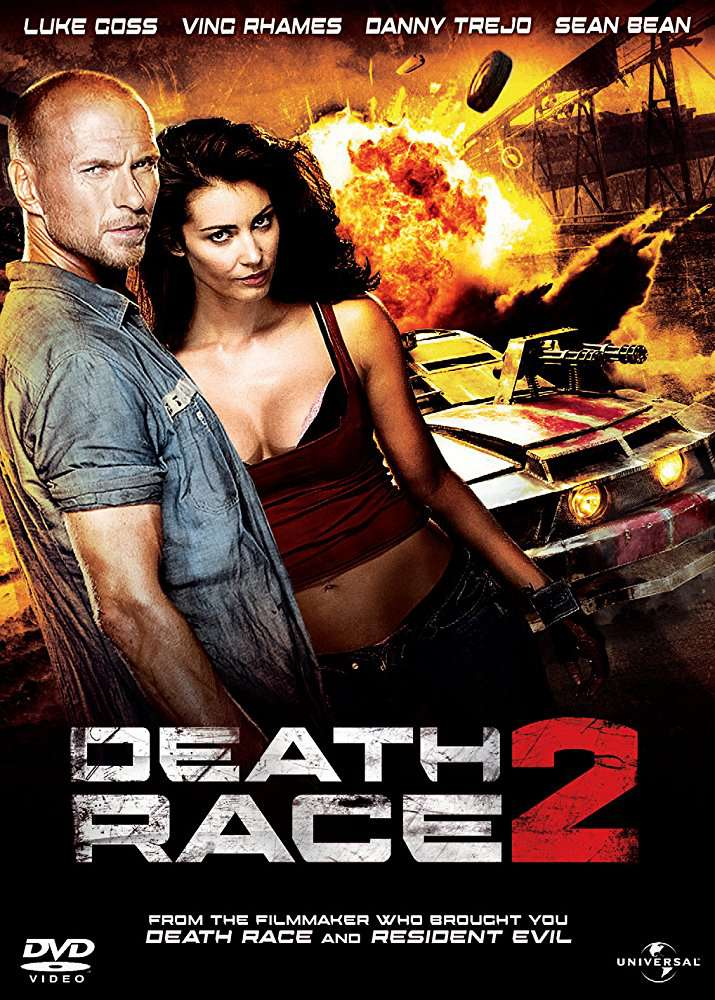 Death Race 2 2010 HDRIP H264 AC3-5 1-RypS