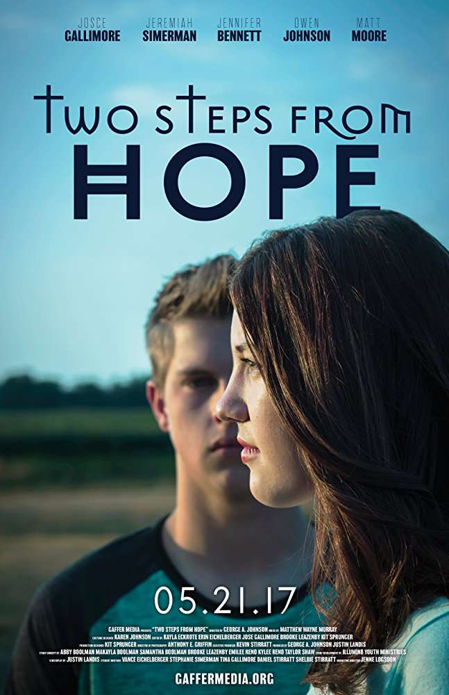 Two Steps From Hope 2017 1080p AMZN WEBRip DDP2 0 x264-NTb