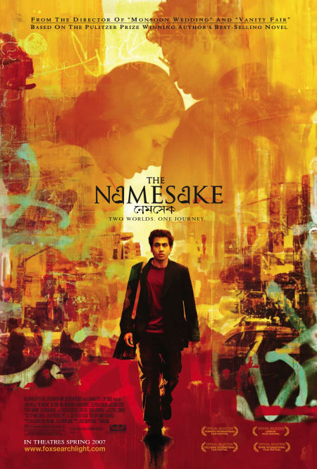 The Namesake 2006 WEBRip x264-ION10