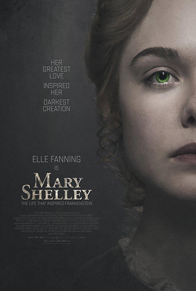 Mary Shelley 2017 1080p WEB HEVC 6CH Omikron
