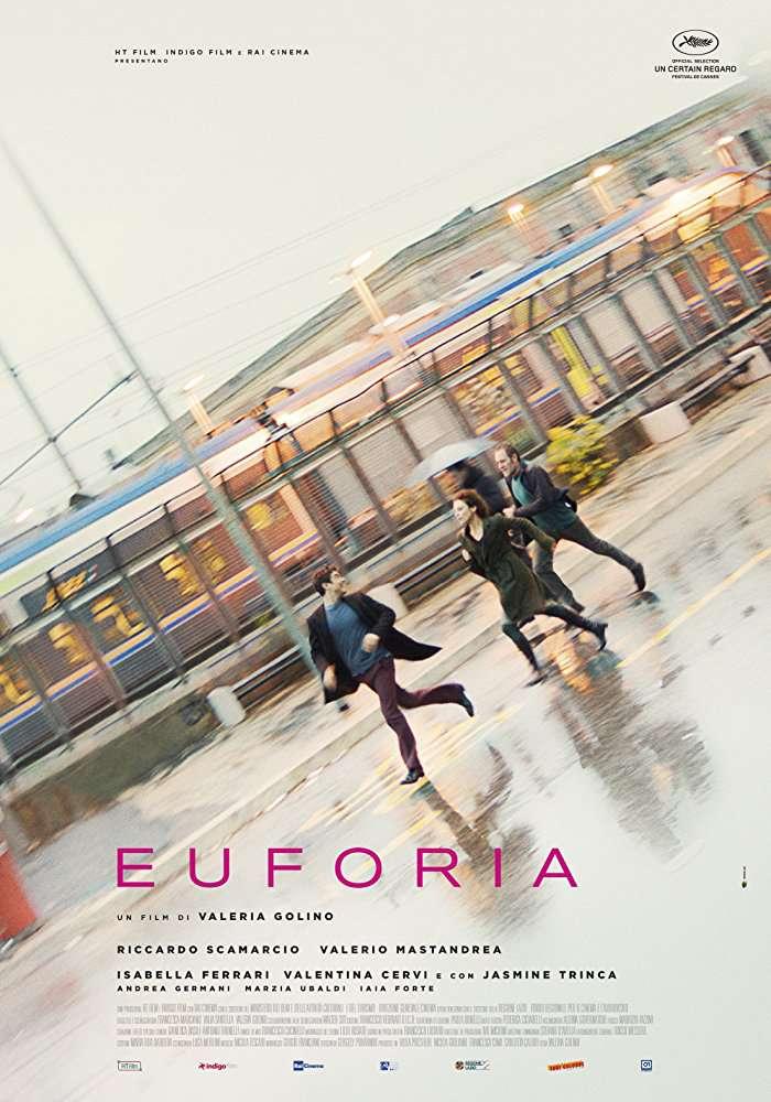 Euphoria 2018 HDRip XviD AC3-EVO