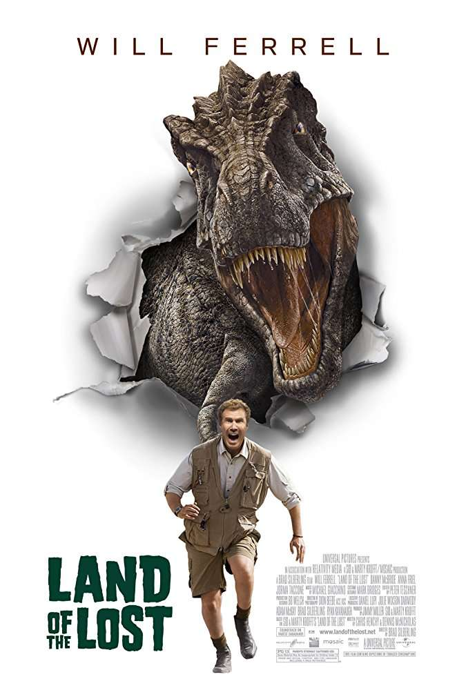 Land of the Lost 2009 BDRip 10Bit 1080p DD5 1 H265-d3g
