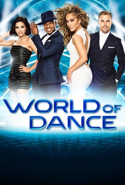 World of Dance S02E02 WEB x264-TBS