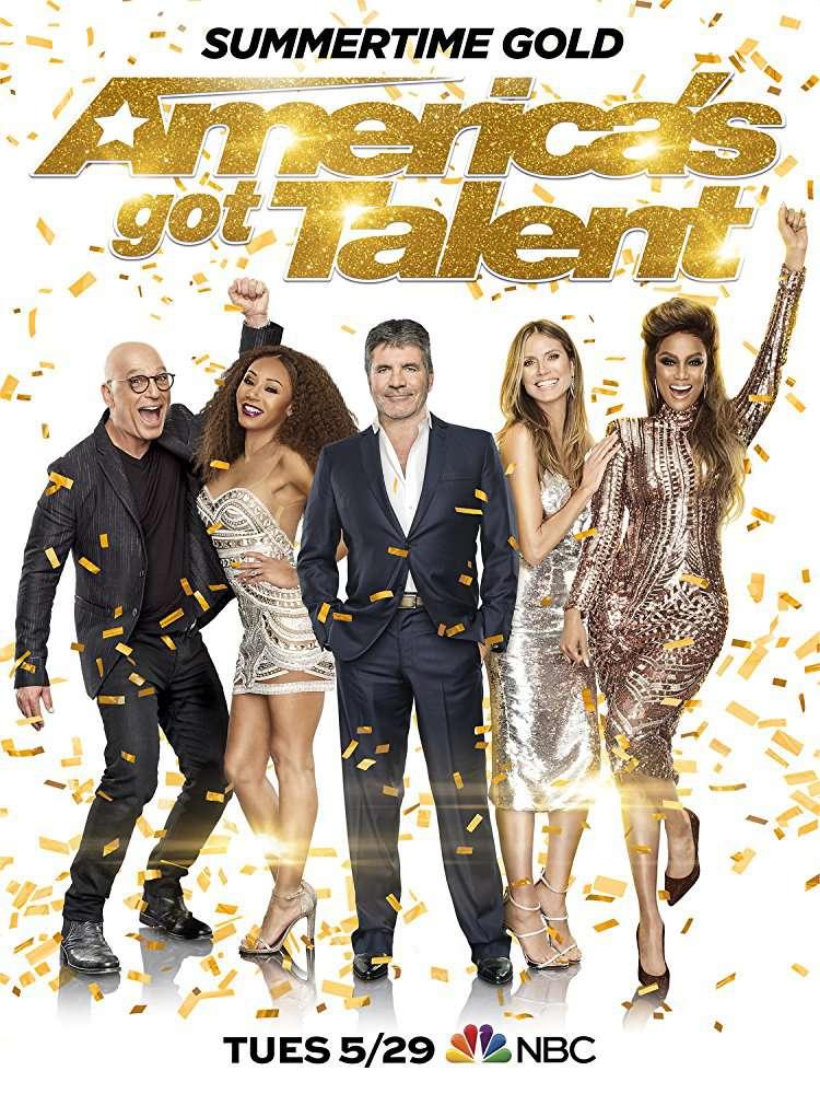 Americas Got Talent S13E02 WEB x264-TBS