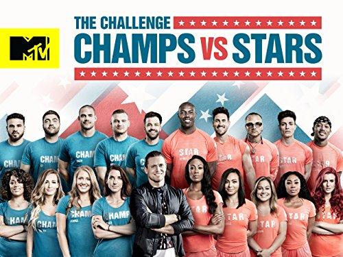 The Challenge Champ vs Stars S03E08 HDTV x264-CRiMSON