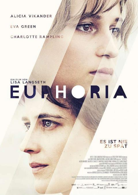 Euphoria (2017) 720p HDRip X264 AC3-CPG