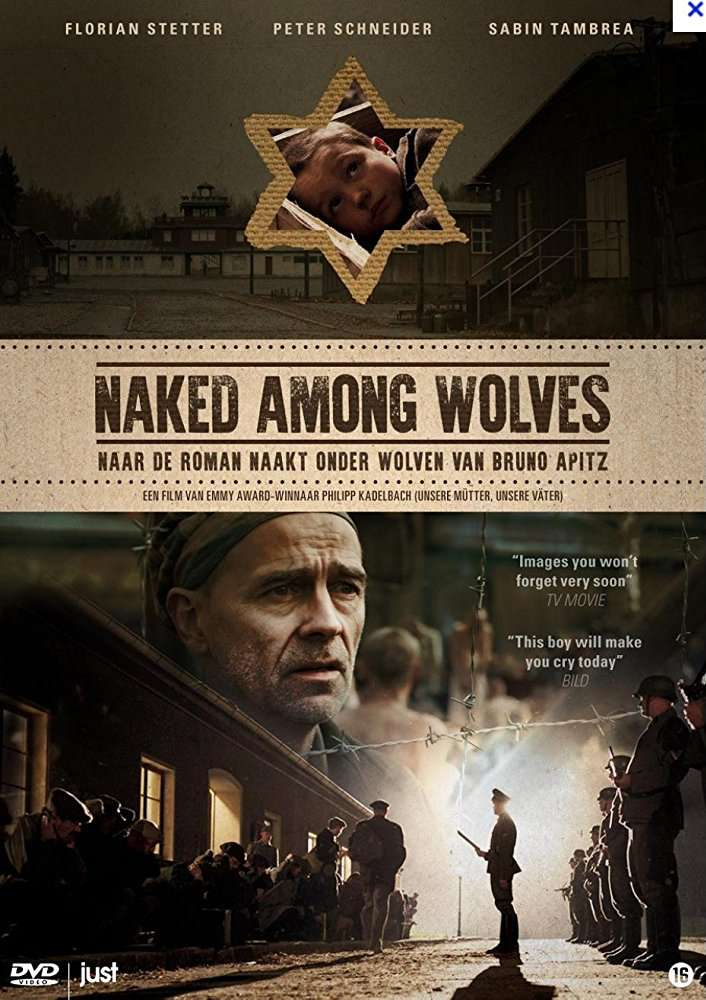 Naked Among Wolves 2015 AMZN WEB-DL AAC2 0 H 264-NTG