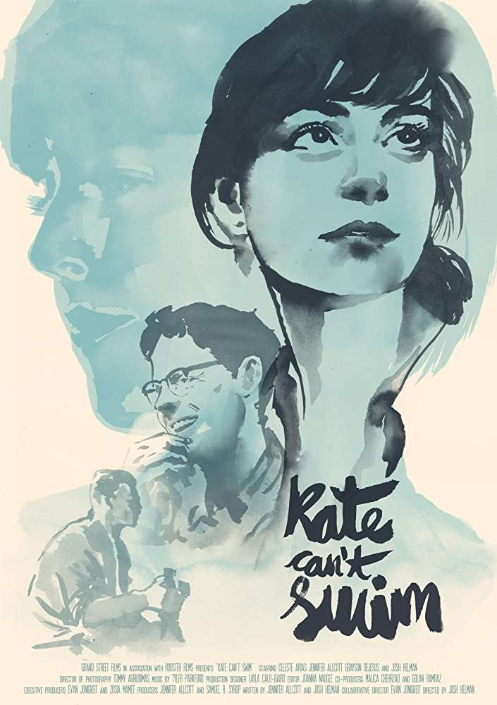 Kate Cant Swim (2016) 720p AMZN WEB-DL DDP2.0 H264-NTG