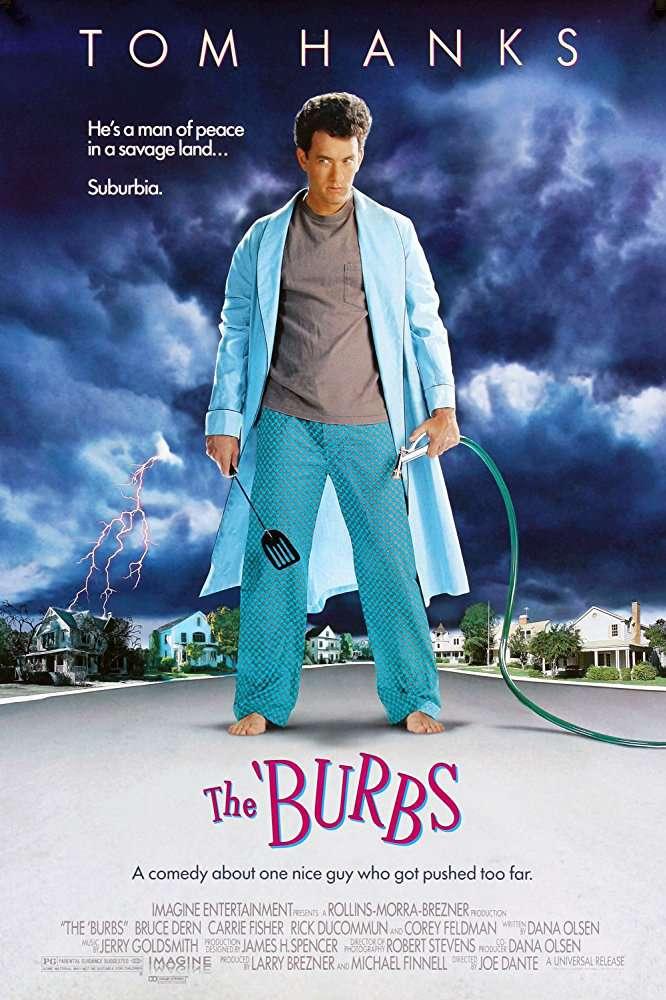 The Burbs 1989 BRRip 1080p DD5 1 H265-d3g