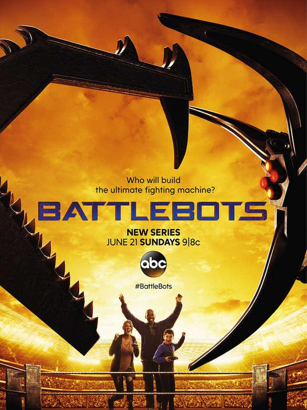 BattleBots (2015) S03E05 WEB x264-TBS