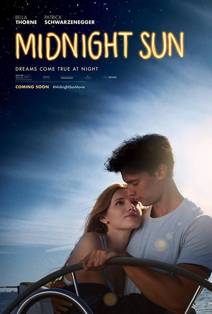 Midnight Sun 2018 720p BRRip 850MB MkvCage
