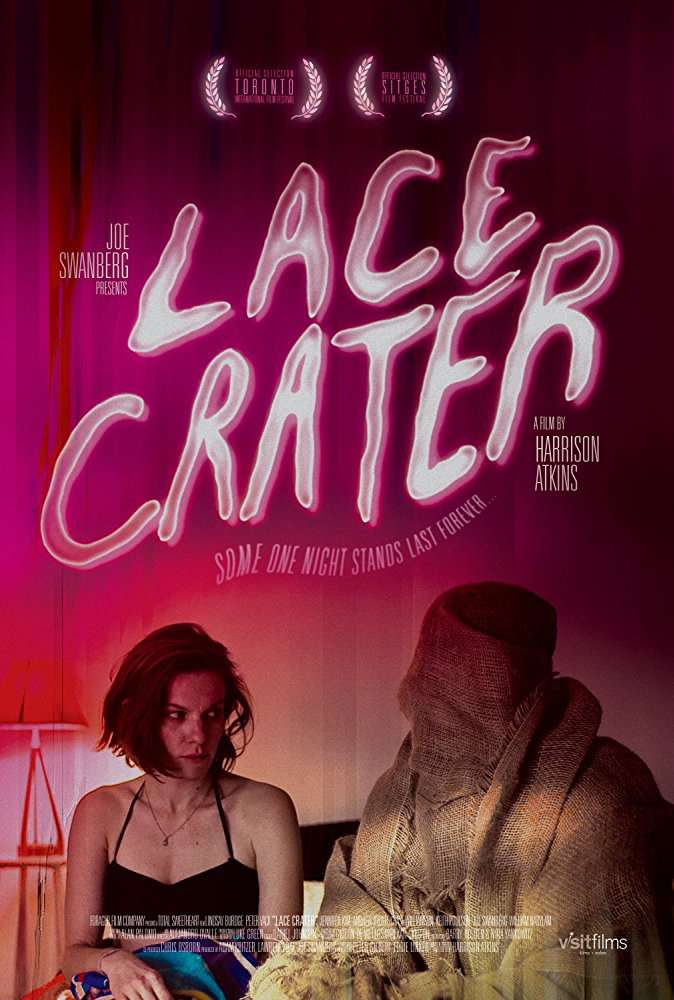 Lace Crater (2015) AMZN WEB-DL AAC2 0 H 264-NTG