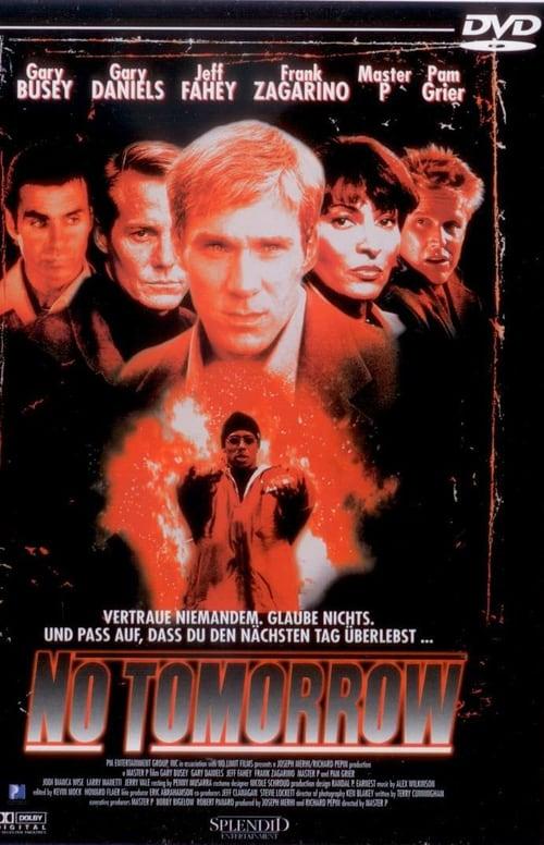 No Tomorrow 1999 DVDRip x264-WaLMaRT