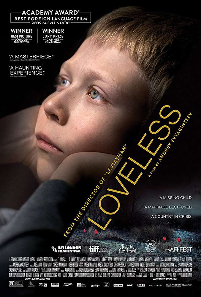 Loveless 2017 BDRip x264-DEPTH