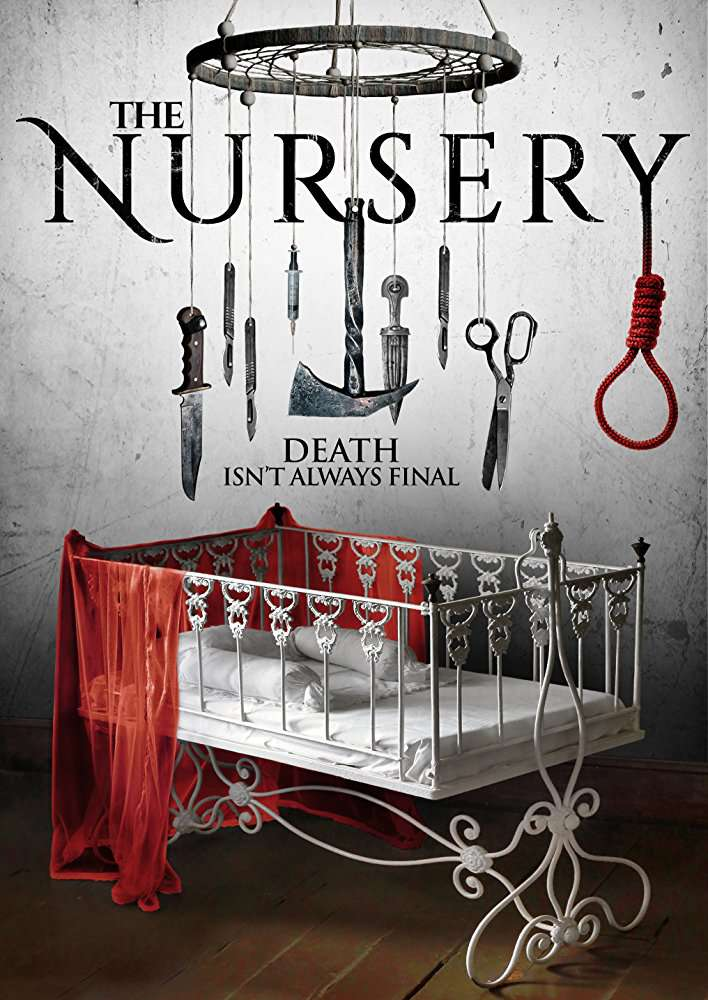 The Nursery (2018) HDRip XviD AC3 LLG