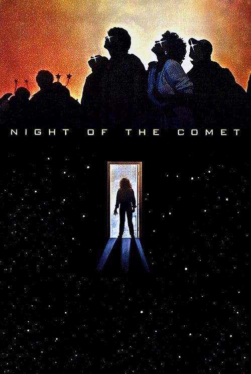 Night of the Comet 1984 1080p BluRay x264-nikt0