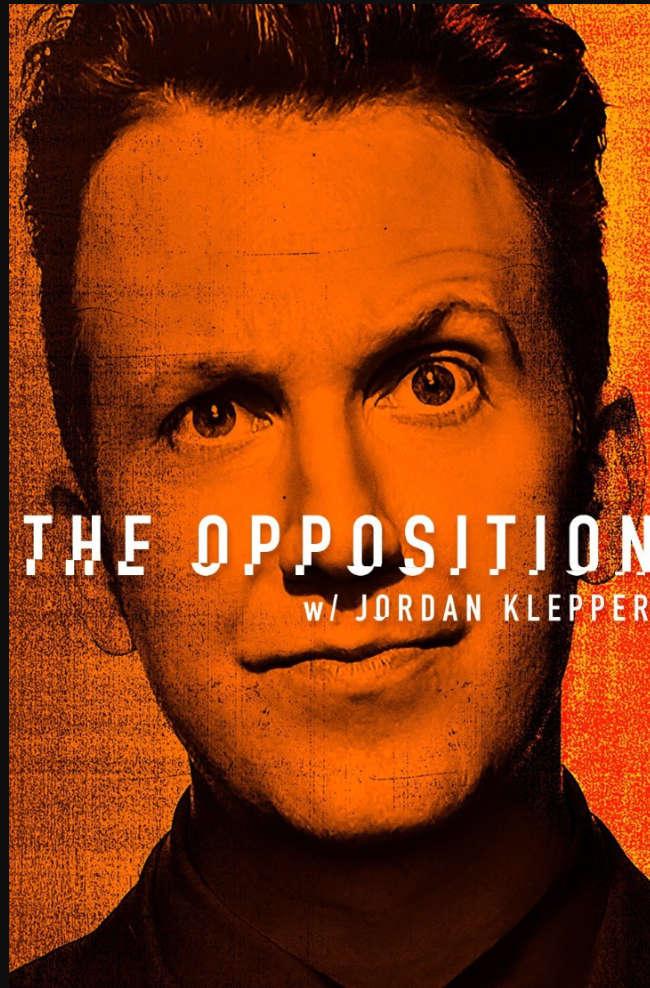 The Opposition with Jordan Klepper 2018 06 13 Hari Kondabolu WEB x264-TBS