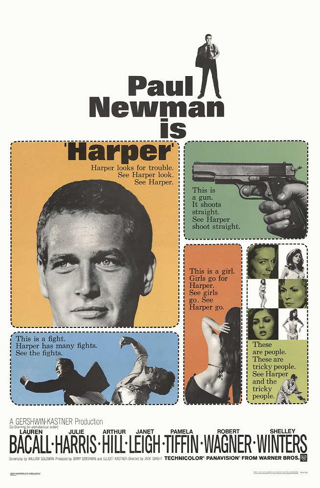 Harper 1966 720p BluRay x264-x0r