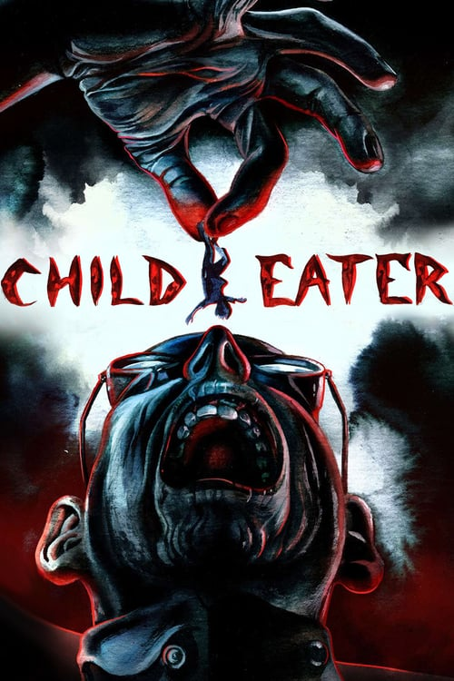 Child Eater 2016 DUAL COMPLETE BLURAY-iFPD