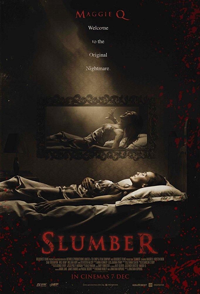 Slumber 2017 BDRip 10Bit 1080p DD5 1 H265-d3g