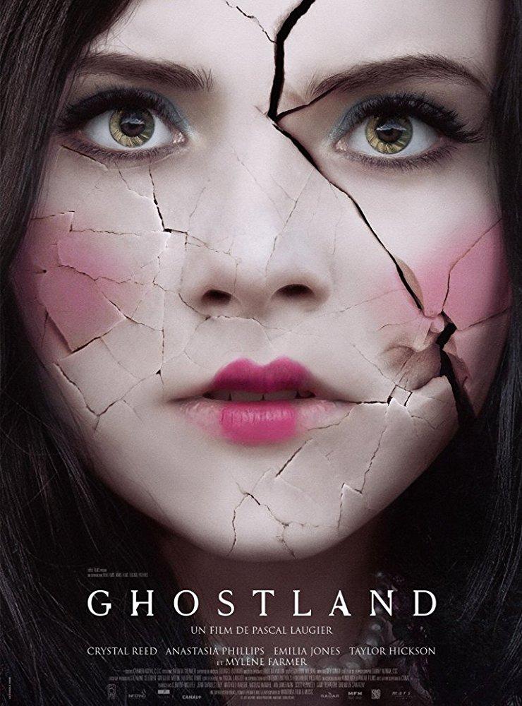 Ghostland 2018 BDRip XviD AC3-EVO