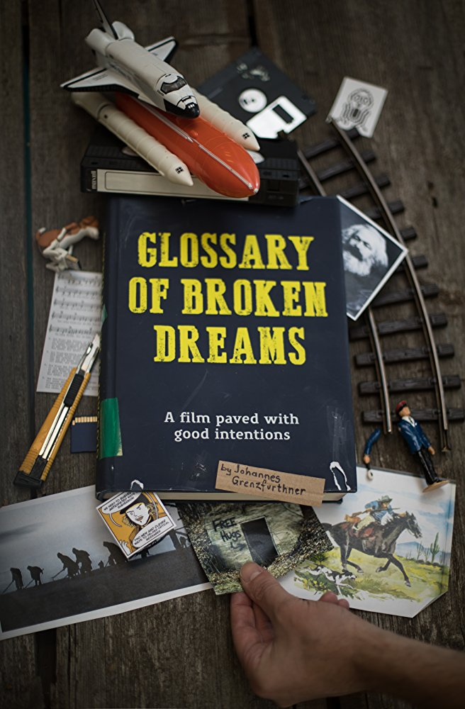 Glossary of Broken Dreams 2018 DOCU WEBRip x264-NOGRP