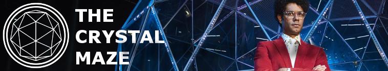 The Crystal Maze 2017 S04E02 720p HDTV DD2 0 x264-NTb