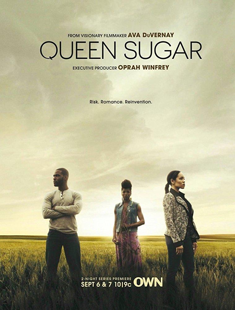 Queen Sugar S03E03 720p HDTV x264-LucidTV
