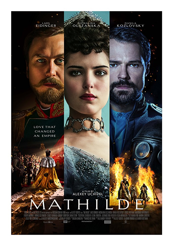 Mathilde 2017 BluRay 1080p HEVC (8bit) AAC 5 1 mp4-LEGi0N