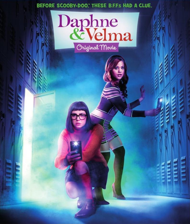 Daphne and Velma 2018 480p x264-mSD
