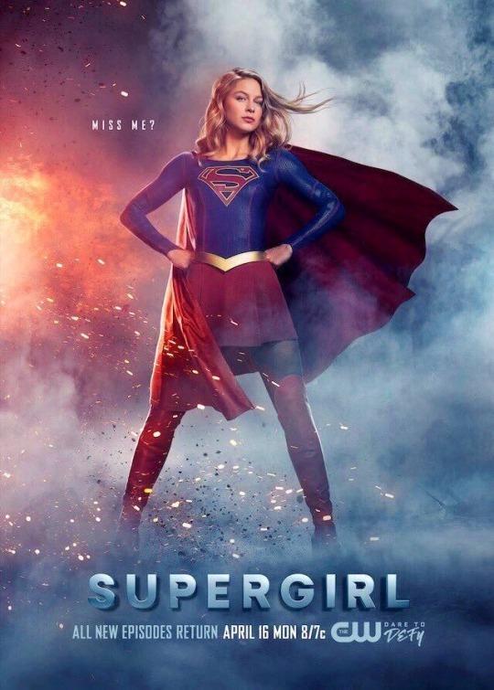 Supergirl S03E21 HDTV x264-SVA