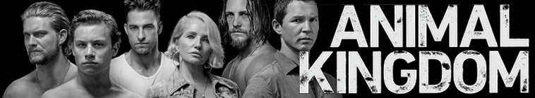 Animal Kingdom 2016 S03E04 Wolves 1080p AMZN WEB-DL DDP5 1 H 264-NTb